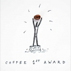 Coffee 1st prize