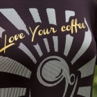 LOVE YOUR COFFEE MONRO 2015